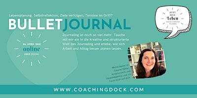 Bulletjournaling mit starker Coachingkomponente