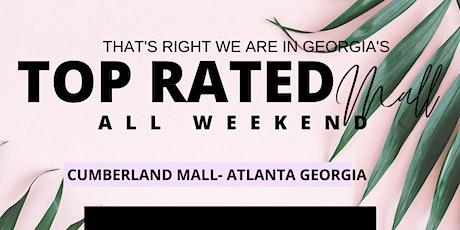 Cumberland Mall -Pop Up Shop tickets