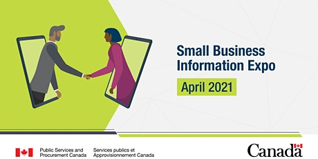 Small Business Information Expo - April 2021 tickets