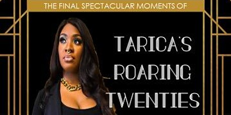 Tarica's 30th Birthday Event tickets