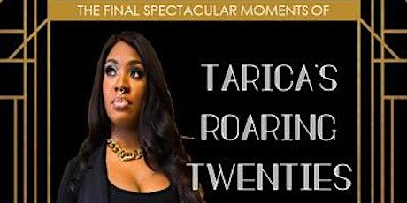 Tarica's 30th Birthday Event tickets