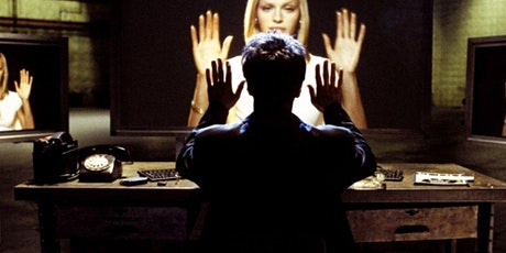 Introduction to Film and Psychoanalysis Online Workshop tickets
