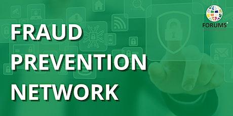 Fraud Prevention Network (FPN) tickets