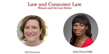Women And The Law Series - Law And Consumer Law tickets
