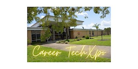 Career TechXpo tickets