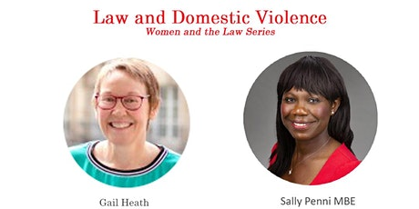Women And The Law Series - Law And Domestic Violence tickets