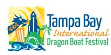 Tampa Bay International Dragon Boat Festival tickets