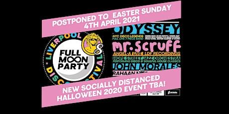 Liverpool Disco Festival tickets