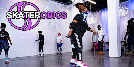 SKATEROBICS- FRIDAY 8:30 PM INTERMEDIATE/ADVANCE CLASS..... tickets
