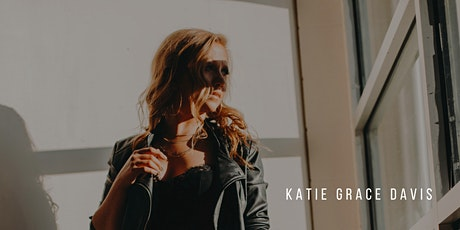 Katie Grace Davis at Prince Street Pizza & Pub tickets