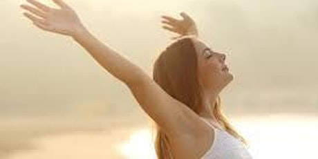 Breathwork for healing practitioners and  daily  energy boost tickets