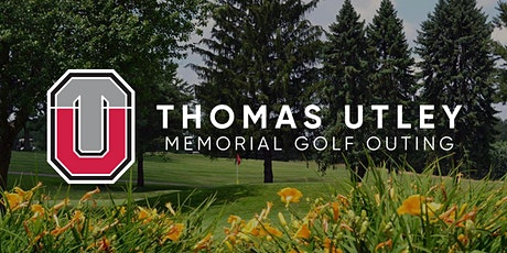 Thomas Utley Memorial Golf Outing tickets