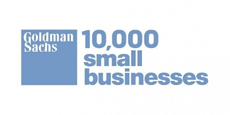 Goldman Sachs 10,000 Small Businesses - Information Session 5.14.21 tickets