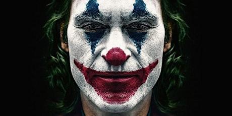 Joker (15) + Live Comedy at Film & Food Fest Swansea tickets