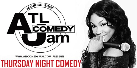 Ladies Night Comedy @ Monticello Lounge tickets
