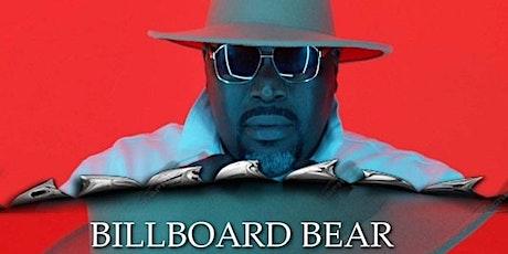 Billboard Bear at Port City tickets