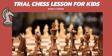 Chess Class for Kids - Demo Class tickets