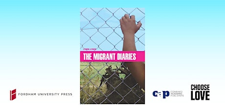 Online Book Launch: The Migrant Diaries by Dr. Lynne Jones tickets