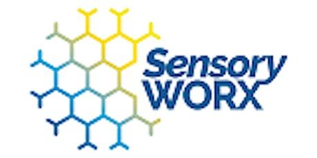 Sensory: The Impact of Sensory Needs on Eating and Sleeping tickets