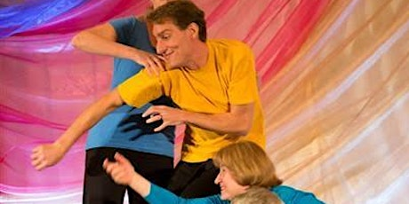 Embodied Storytelling and Community Healing with Playback Theatre tickets