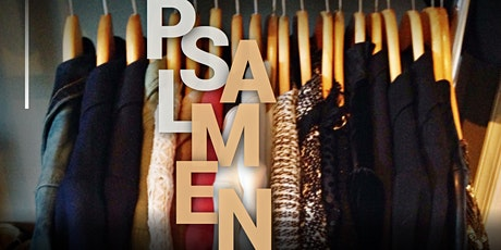 Psalmen Tickets
