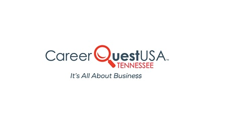 Virtual Event: CareerQuestTN... It's All About Busine$$ tickets