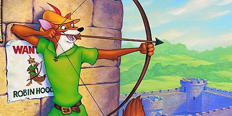 Robin Hood (U) at Film & Food Fest Nottingham tickets