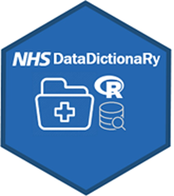 NHSDataDictionaRy – a package to standardise NHS Data Dictionary lookups image