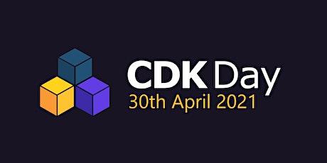 CDK Day tickets