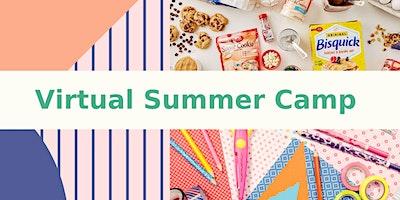 PALS: Virtual Summer Camp 2021