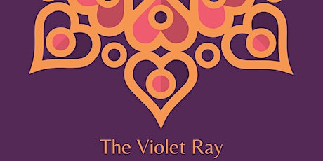 The Violet Ray Training: Intuition Development tickets