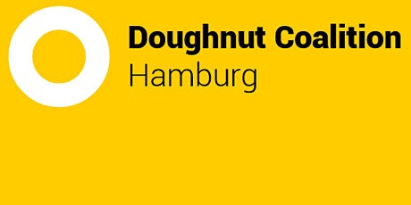 Doughnut Coalition Hamburg: Macht mit beim Hamburger Doughnut! Tickets