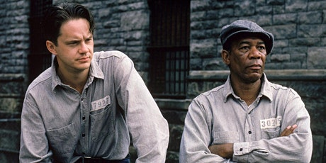 Shawshank Redemption (15) + Live Comedy at Film & Food Fest North London tickets