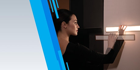 LiVEonWEB | K-WIRELESS Sistema pareti wireless per illuminazione adattiva biglietti