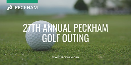 Peckham 27th Annual Golf Outing tickets