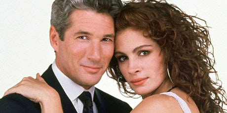 Pretty Woman (15) + Live Comedy at Film & Food Fest Liverpool tickets