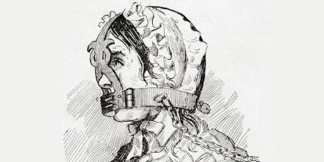 The media nag: The politics of women's transgressive speech tickets