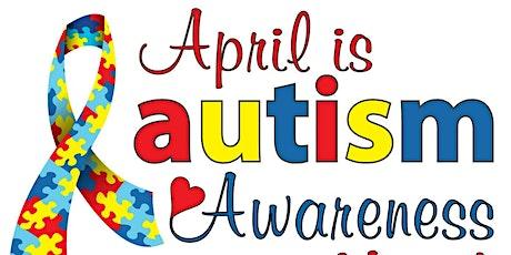 Let's Celebrate Autism! tickets