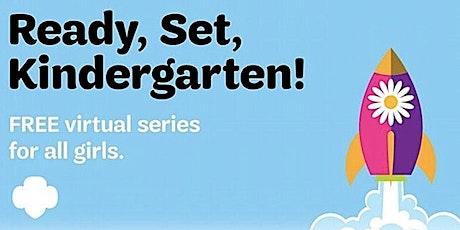 Make New Friends: Kindergarten Readiness Series tickets