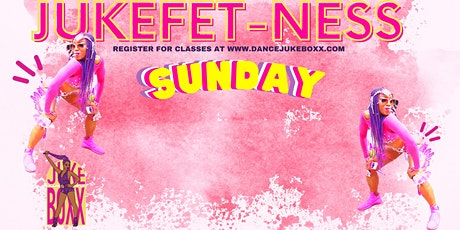 Juke Fet-ness - Soca Dance Fitness tickets