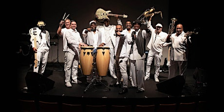 Let's Groove Tonight - The Ultimate Earth, Wind & Fire Tribute (6pm Show) tickets