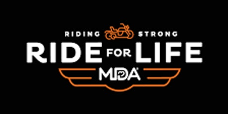 Camping at Ride For Life 34 tickets