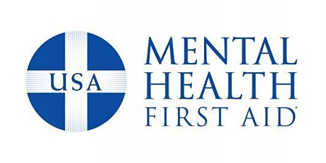 $50 - Virtual Mental Health First Aid Course tickets