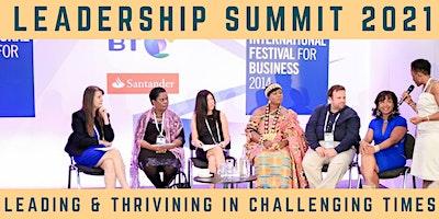 Global Women Leadership Summit 2021