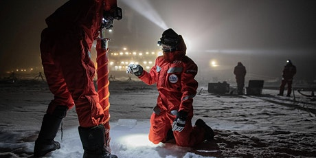 MOSAiC Expedition Teacher Workshop: Arctic Feedbacks entradas