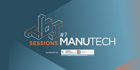 #7 ManuTech Session tickets