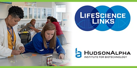 2021 HudsonAlpha LifeScience Links tickets
