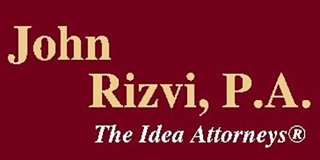 Intellectual Property Lawyer tickets