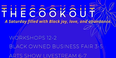 The Cookout: 2021 OBS Culture Show tickets