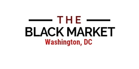 Copy of The Black Market - A Celebration of Black  Owned Businesses tickets